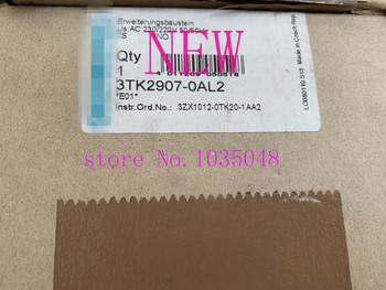 1PC 3TK2907-0AL2 New and Original Priority use of DHL delivery