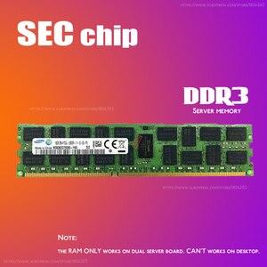 HUANANZHI X79 материнская плата LGA2011 ATX combos E5 2689 CPU 4 шт. x 8 ГБ = 32 ГБ DDR3 RAM 1600 МГц PC3 12800R PCI-E NVME M.2 SSD