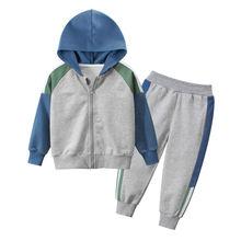 Комплекты одежды для мальчиков; Повседневный Спортивный костюм