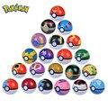 20 стилей, 6,8 см мяч эльфа для домашних животных, покебол покебола с 2-3 см фигурами, игрушки, можно мечтать, мебель для спальни для детей, подаро...