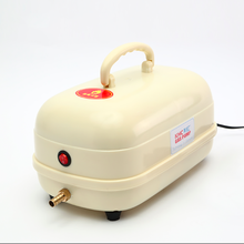 220 В коммерческий газ биогаз бустер насос 100л/мин 50Kpa KHC-100K Y