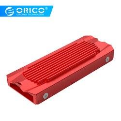Orico SSD Disipasi Panas Radiator Aluminium Heatsink Pendingin Heat Sink untuk M.2 NGFF PCI-E NVMe SSD 2280 Heatsink Cooler