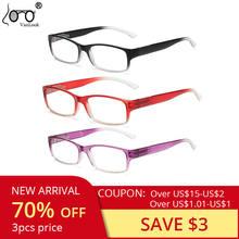 3 комплекта очки для чтения анти синий луч женщины gafas де