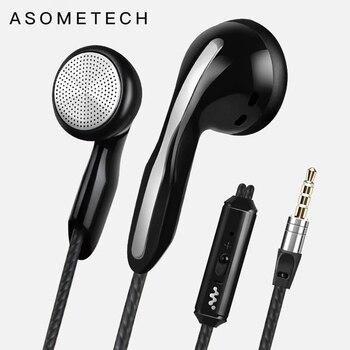 אוזניות קלאסיות עם חוט ומיקרופון  1