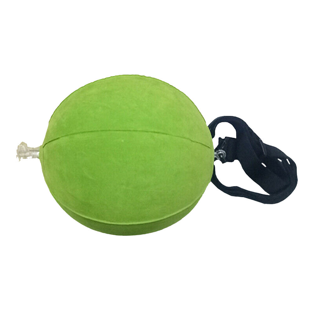 Golf Swing Trainer Ball With Golf Smart Inflatable Assist Posture Correction Training Supplies