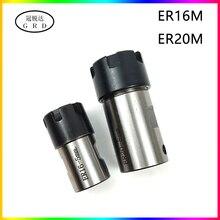 Engraving-Machine-Tool-Holder Motor-Spindle Er16m-Er20m C25 12mm C20 6mm 14mm 10mm 5mm