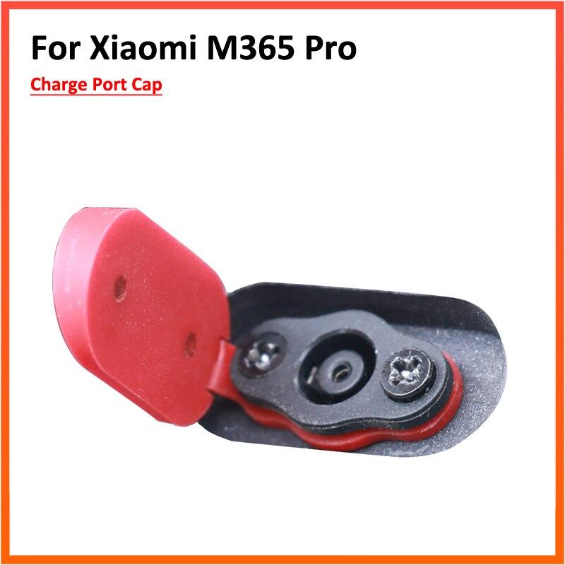 Pro Port de charge câblé et Capuchon de protection étanche Xiaomi MIJIA M365