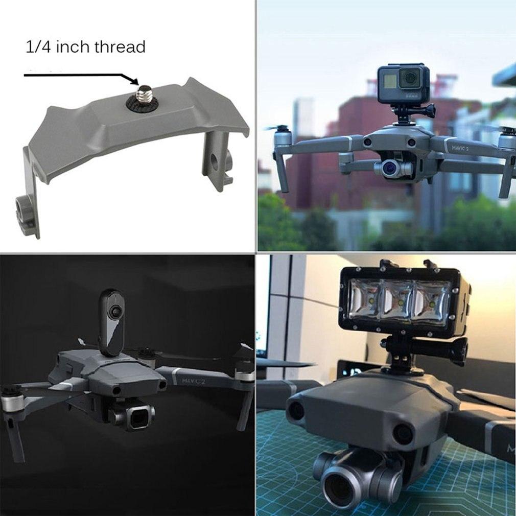 Body Expander Beugel Verbinding Houder multifunctionele Camera Connector Adapter Camera Accessoires Voor DJI MAVIC 2 - 4