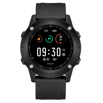 MissionFit R31 Smart Watch Waterproof Sports for Android phone Smartwatch Heart Rate Monitor  For Women men kid