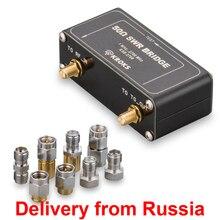 1 MHz to 2700 MHz VSWR measuring bridge + Calibration kit