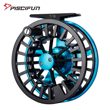 Shop Piscifun Fly Reel [#1 Piscifun Fly Reel Prices]