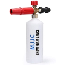MJJC Pressure Washer Car Washer with for Karcher K2 - K7,Snow Foam Lance for All Karcher K Series Pressure Washer Karcher