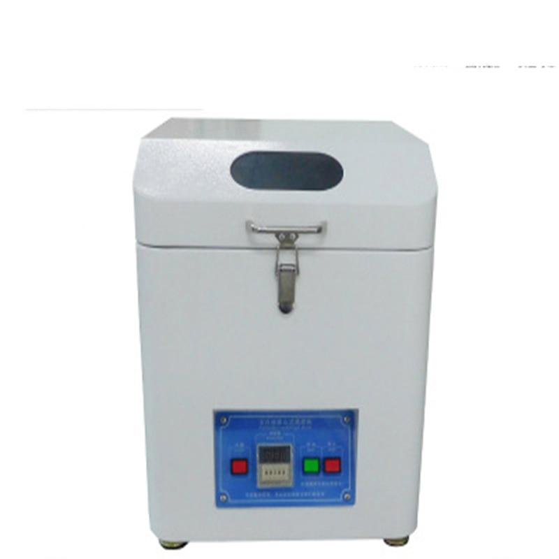 Automatic Solder Paste Mixer Solder Paste Red Glue Mixer Planetary Solder Paste Mixer