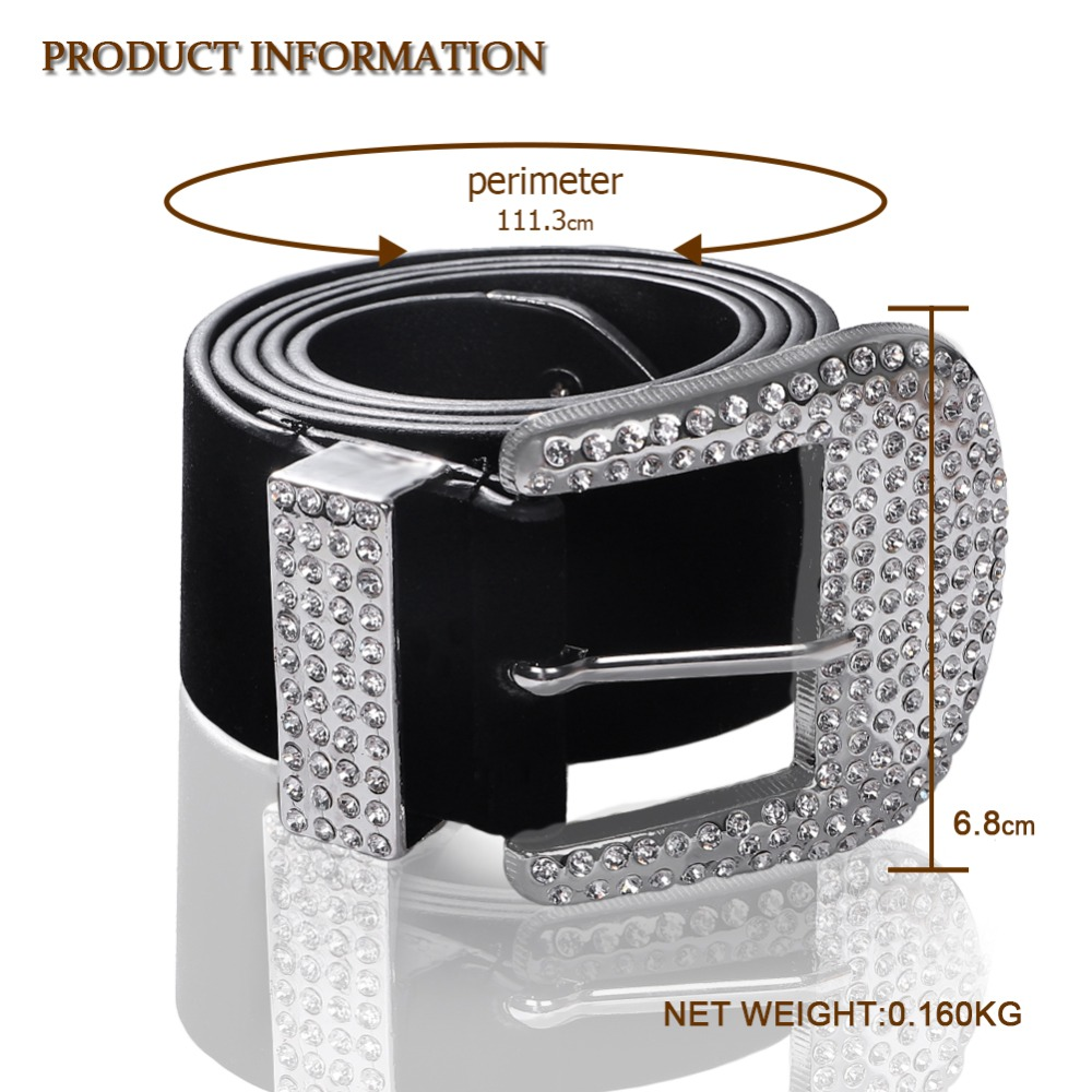 Hc34548044d804733ac39064fbd3df850Y - Girlgo Newest Vintage Velvet Buckle Belt for Women Punk Metal Gold Color Belly Chain Accessories Jewelry Party Gifts Bijoux