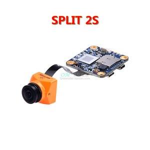 Image 2 - 100% Original FPV aerial camera  1080P video camera / RUNCAM Split 2S orange /Split MINI2/Split 2S wifi