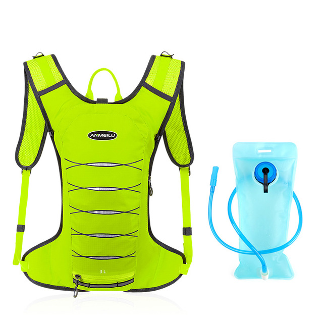 2L Camping Backwater Hydration Bag Of Free Air Sport Water Running Marathon 20L Cycle Walking Bath Hydration Backpack