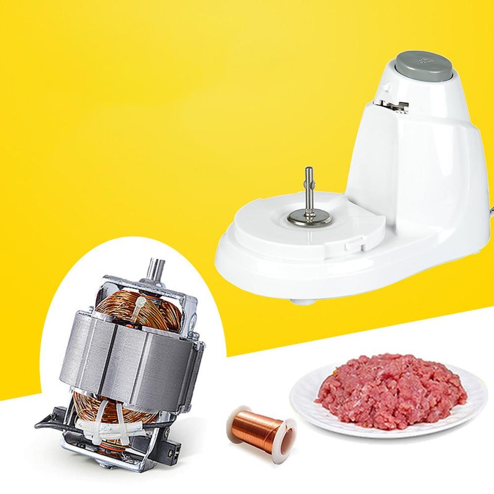 carne alimentos pequenos alimentos cozinhar carne suplementar mexendo maquina picada 05