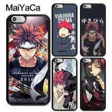 Yukihira Diner Back Logo iPhone 11 case