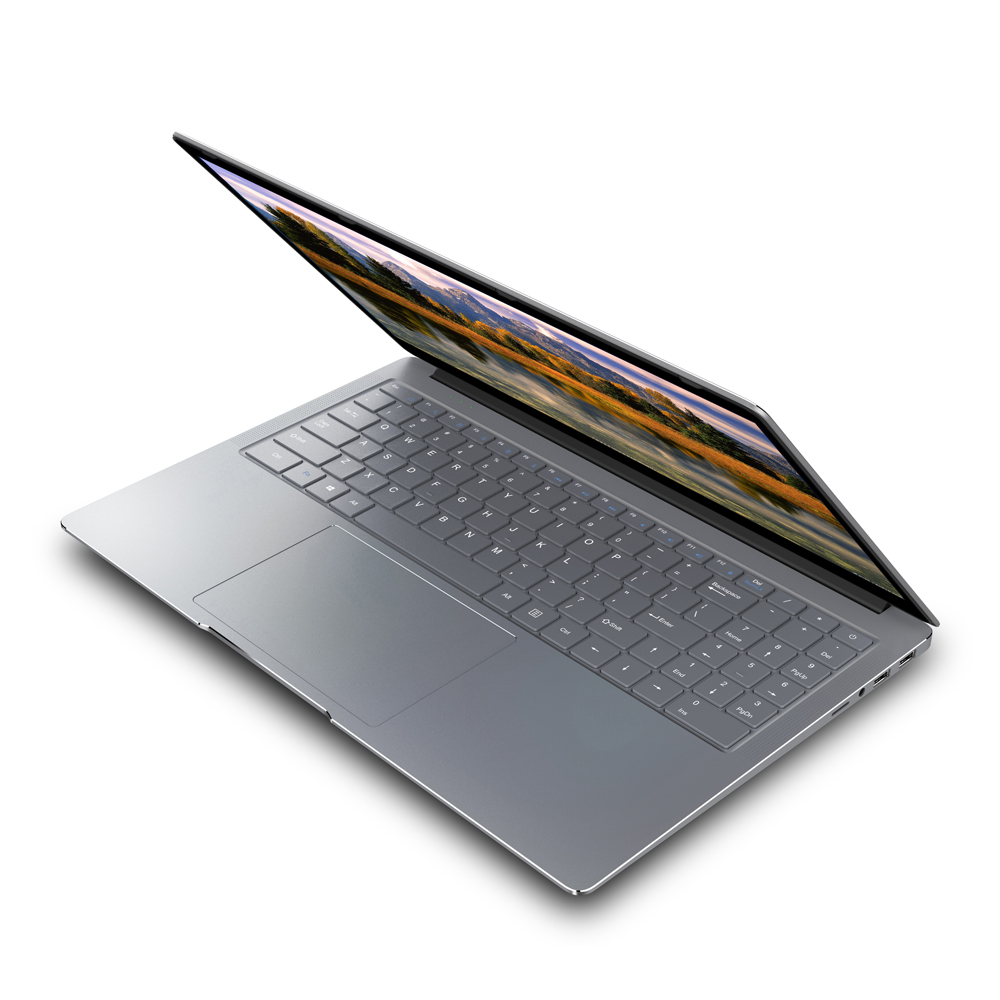 Promo 8GB+128GB SSD UP To 2.30GHz 15.6inch 1920p FHD Notebook Ultra Thin Laptop For Office & Gaming