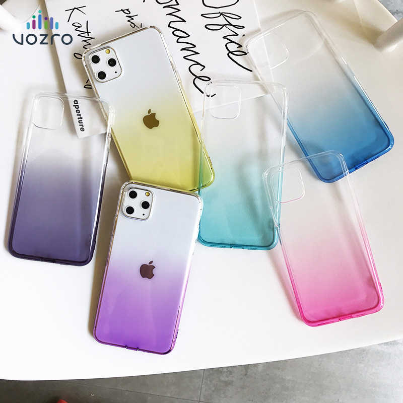 Para o caso do iphone X Xs Xr Xs Max 6 6s 7 8 Plus Para iPhone 11 Pro Max Capa casos de luxo LOGOTIPO Original Cobre Camadas Shell Equipada