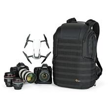 Lowepro mochila para ordenador portátil con cubierta para todo tipo de clima, bolsa de hombro para cámara de 450 aw, original, 15,6 aw, SLR, BP 450 aw II