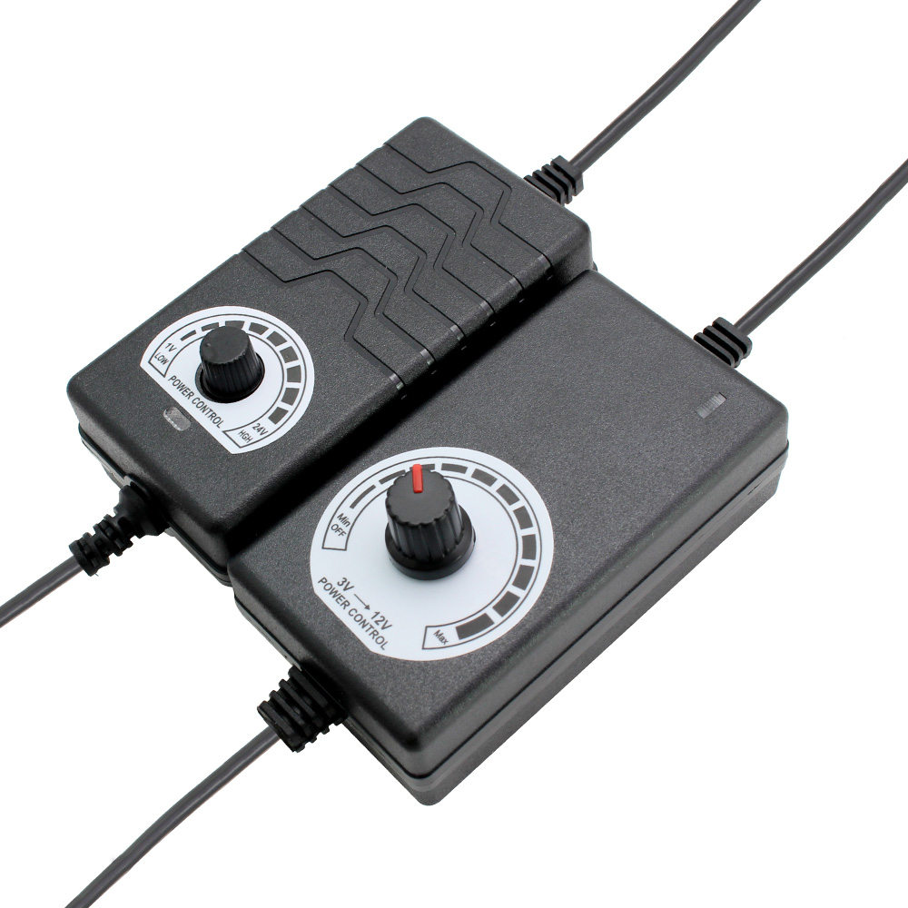 3V 9V 12V 24V 36V Adjustable Universal Power Adapter AC DC 220V To 9 12 24 36 V Volt Power Adapter Adjustable 3V 9V 12V 24V 36V