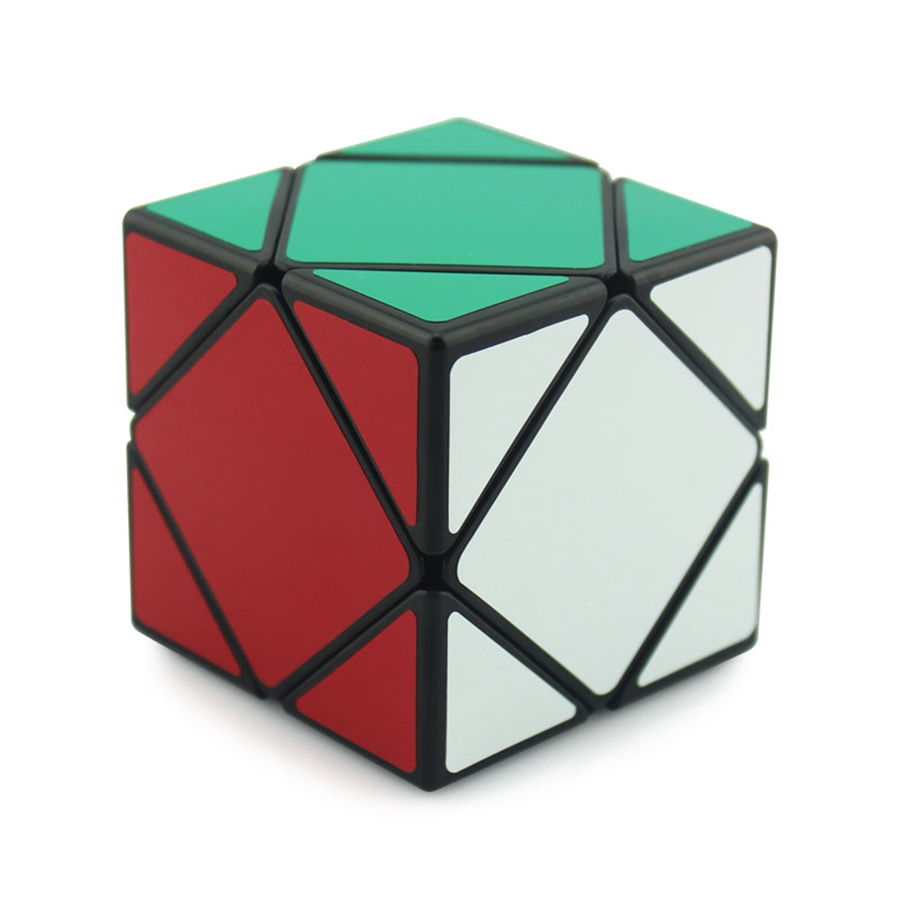 Magic Cubes Stress Reliever Cubos Magicos Puzzles Cubes Educativo Antistress Cube Brinquedo Kids Toys Puzzle DD60MF(China)
