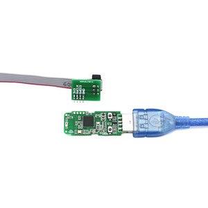 Image 4 - Донгл NRF52840 с Bluetooth, Низкоэнергетический Настольный NRF Connect BLE5.0 с оболочкой