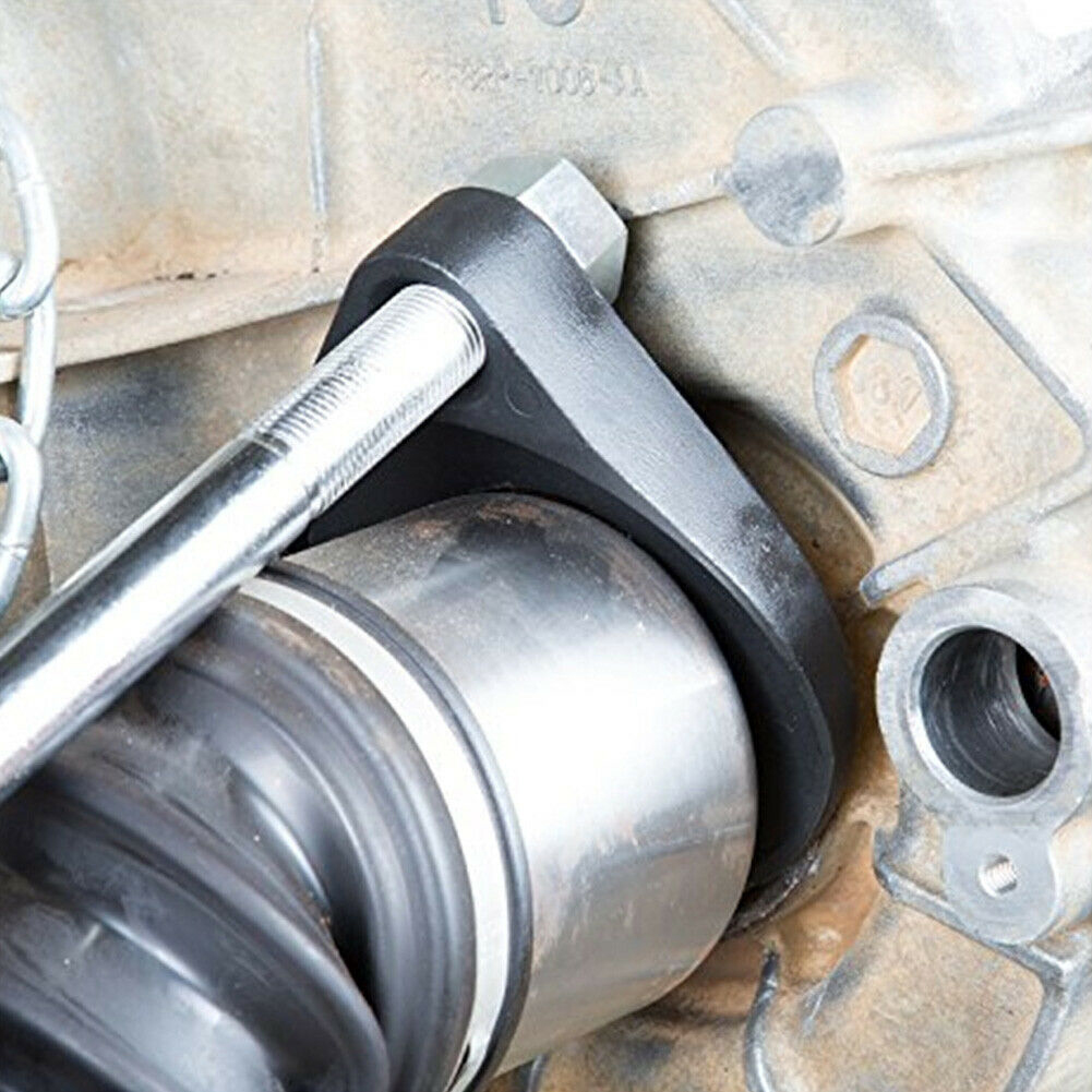 Outil de Garage de décapant d'essieu d'extracteur de moyeu de roulement de roue d'entraînement avant d'acier au carbone de haute qualité pour la réparation de voitures