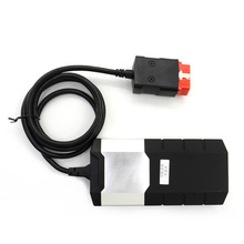 TCS CDP 2021 New 2017.R3 keygen 2016.R0 for delphis vd ds150e cdp bluetooth car truck tcs pro obd2 Scanner
