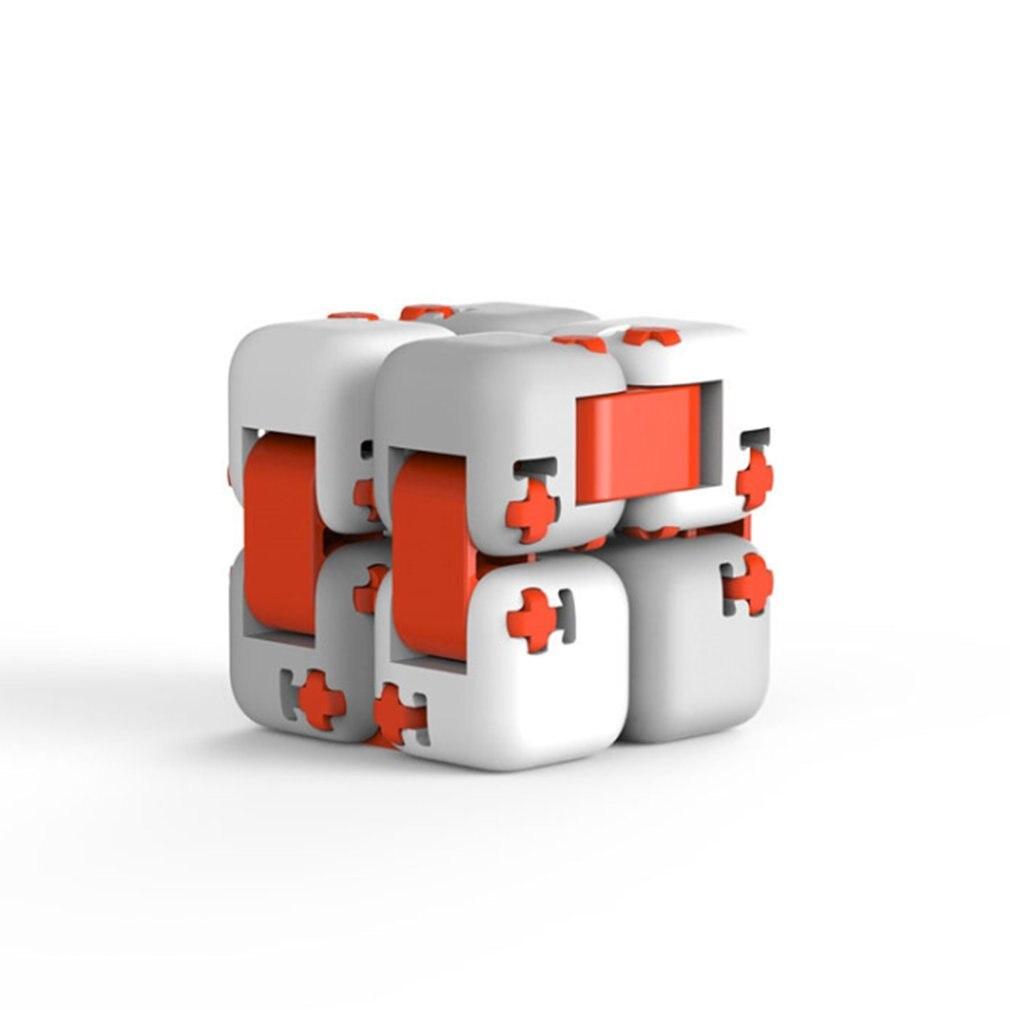 Xiaomi MITU Building Blocks Infinite Finger Spinner Fidget Portable Toy