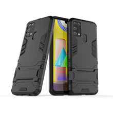 Holder Case For Samsung Galaxy M31 Case M21 A31 A41 A11 M11 A01 M30S Cover Protective Phone Bumper For Samsung M21 A51 A71 waves ocean water case for samsung galaxy a51 a71 m31 a41 a31 a11 a01 m51 m21 m11 m40 black soft phone cover fundas