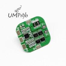 4S 20A 14.8V 16.8V Li Ion Battery18650 BMS Litio PCM Protezione Bordo del PWB