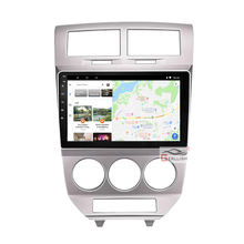 10.1 inch Android car multimedia video audio