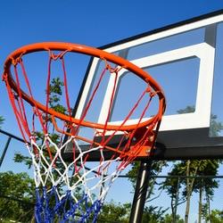 Повседневная Спортивная корзина для баскетбола в помещении, регулируемая детская баскетбольная подставка с регулируемой высотой 1,6-2,1 м