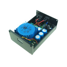 25VA talema Ultra Low Noise lineaire voeding LPS uitgang DC 15V upgrade voor TOPPING DX3 pro DAC