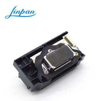 цена на JAPAN F138010 F138020 F138040 F138050 Printhead Print Head Printer head for Epson Stylus Photo 2100 2200 7600 9600 R2100 R2200