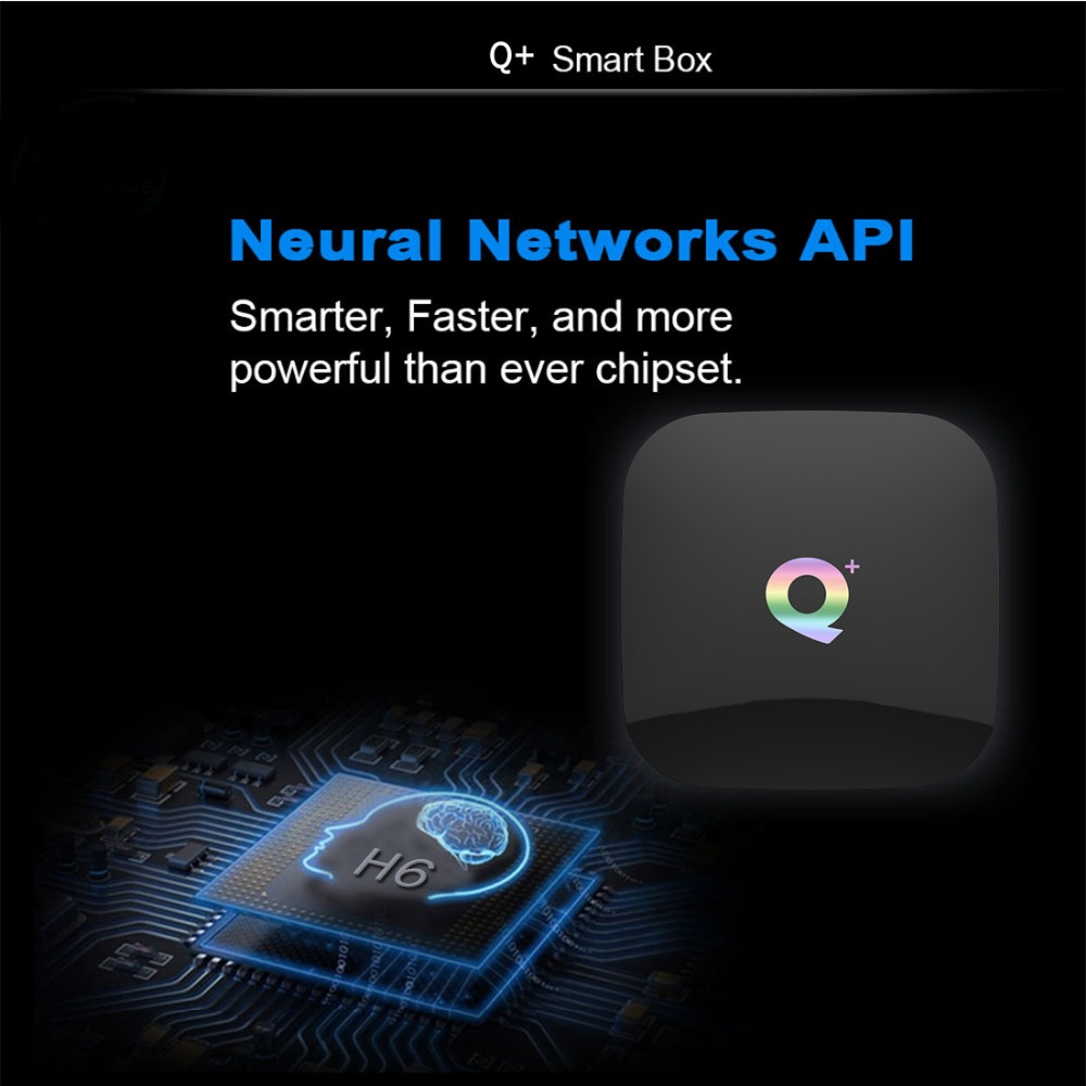 Smart TV BOX 06