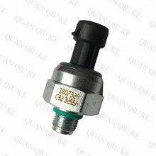 Sensor de pressão de controle de injeção apto para 97-03 f250/350/450/550 e350/450/550 7.3l sensor de pressão de combustível 1807329c92 F6TZ-9F838-A