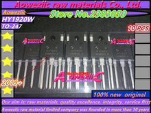 Aoweziic 2019 + 100% neue original HY1920W HY1920 ZU 247 N kanal FET 200V 90A