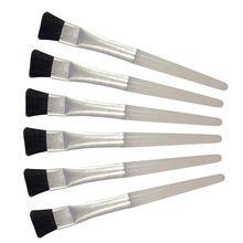 10pcs/Pack Watch Repair Cleaning Brushes Tool For Watchmaker Accessorie