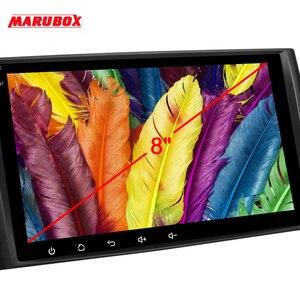 Image 5 - MARUBOX PX6 Phát Thanh Xe Hơi Android 10 Dành Cho Xe Suzuki Grand Vitara, escudo 2005 2016 Máy Nghe Nhạc Đa Phương Tiện GPS Âm Thanh Tự Động Stereo DSP
