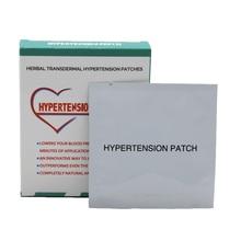 2pcs/lot blood pressure natural remedies,Hypertension P plaster,high patch