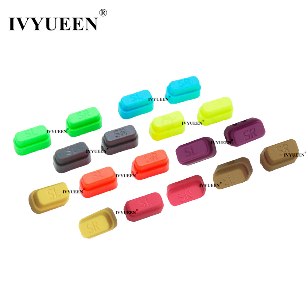 IVYUEEN For Nintend Switch NS NX Joy-Con Original SR SL Key Trigger Button Replacement Repair Part Game Accessories For Joy Cons