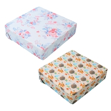Portable Toddler Kids Baby Infant High Chair Pad Booster Dining Room Adjustable Detachable Sponge Seat Cushion