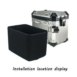 Image 3 - สำหรับBMW R1200GS R1250GS ADV/LC R1200 GS 1250ด้านหลังกล่องกระเป๋าคอนเทนเนอร์ด้านในหางกรณีTrunkด้านข้างSaddlebagกระเป๋าด้านใน2013 2019