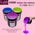 Оптом  посылка 350 г 500 г 1 кг ibdgel  УФ светодиодный Гель-лак для ногтей  оптовая продажа  цветной