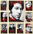 Плакаты из фильмов Cruella 2021 для домашней комнаты, бара, художественные настенные наклейки