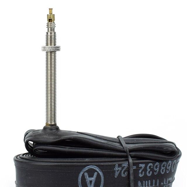 2pc Ultraleicht Alle Größe MAXXIS Fahrrad Innenrohr 20 26 27,5 29 700C AV FV Stab Schlag Proof MTB rennrad Schläuche Kamera Reifen|Fahrradreifen|   -