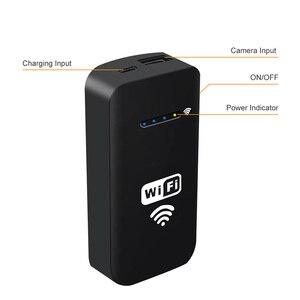 Image 2 - Caméra Endoscope wifi 3.9MM 720 mp étanche IP67, P HD, pour Inspection serpent, pour Smartphone Android et iOS et tablette, nouvelle collection